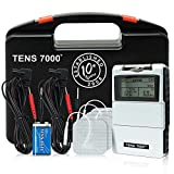 TENS 7000 Digital TENS Unit With...