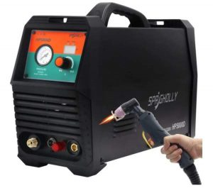 Sprigholly Plasma Cutter Reviews